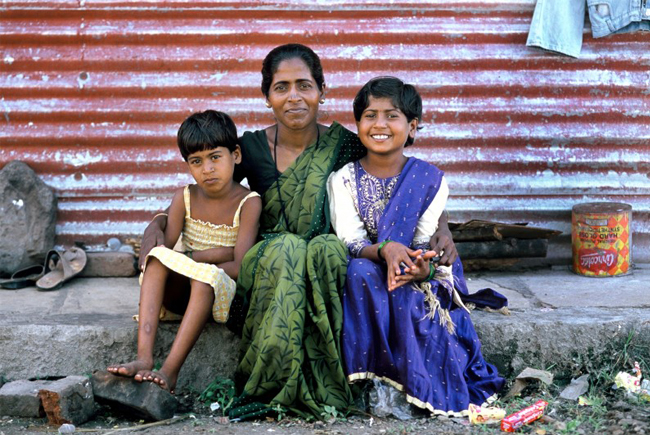 Objetivo 6: Financiación del desarrollo y servicios sociales básicos y universales