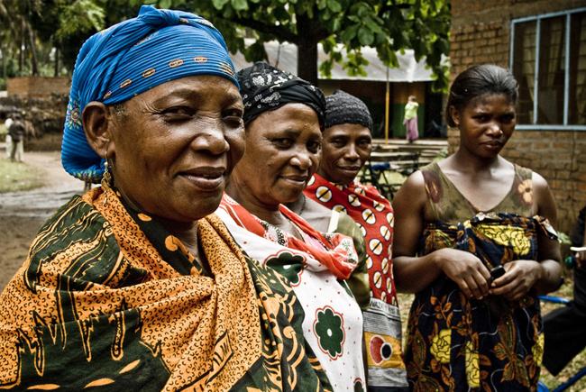 Objectiu 2: Promoure la justícia de gènere