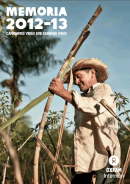 Memòria 2012 - 2013 Oxfam Intermón