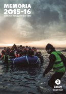 Memoria 2015 - 2016 Oxfam Intermón