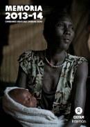 Memoria 2013 - 2014 Oxfam Intermón