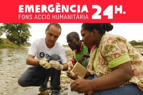 (c) Ivan Muñoz / Oxfam Intermón