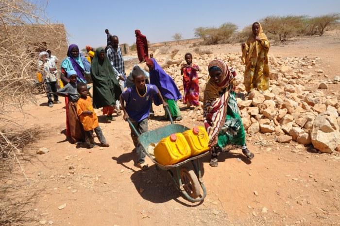 (c) Alun McDonald / Oxfam