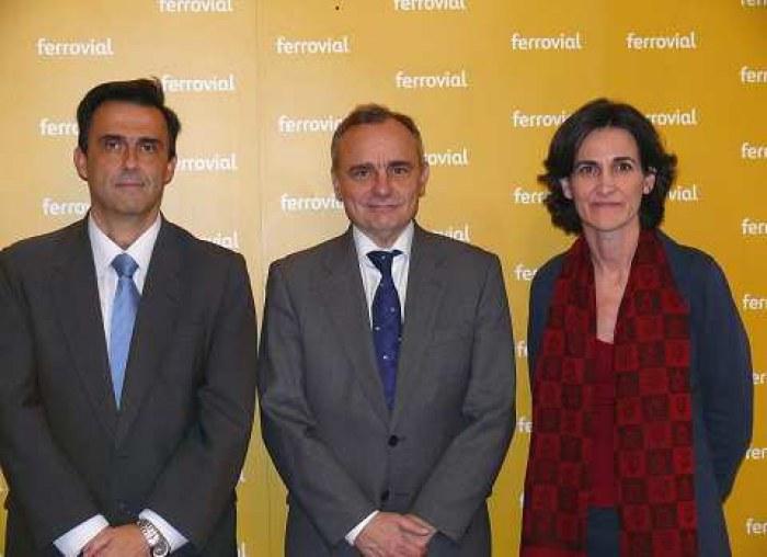 (c) Ferrovial