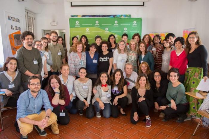 (c) Daniel larena / Oxfam Intermón