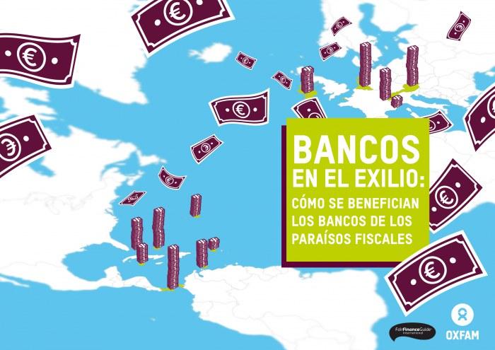 Informe: Bancos en el exilio