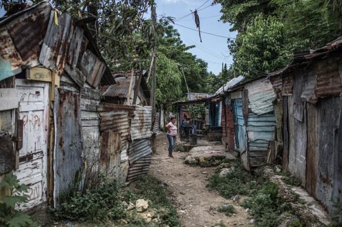 @Pablo Tosco/Oxfam Intermón