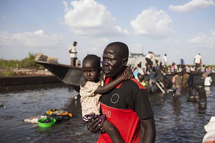 (c) Mackenzie Knowles-Coursin / Oxfam