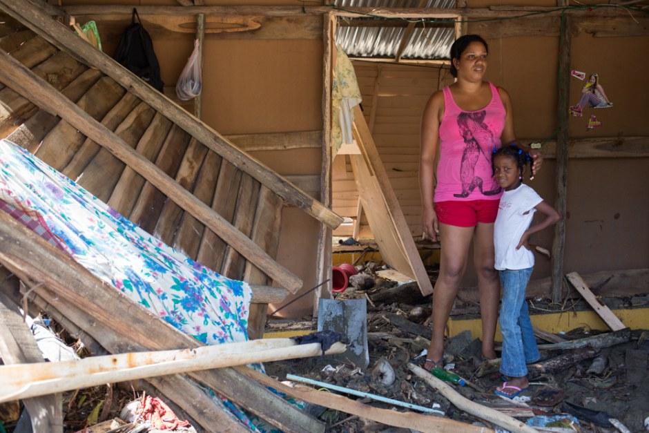 (c) Fran Afonso / Oxfam