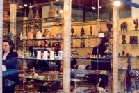 Fachada tienda Intermón Madrid