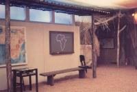 Exposición temática itinerante África más cerca