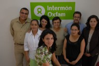 (c) Xavier Cervera / Oxfam Intermón