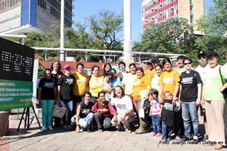 Curuguaty: Jóvenes sin tierra en Paraguay