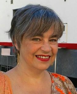 Ana López Navajas, ganadora del IV Premio Avanzadora
