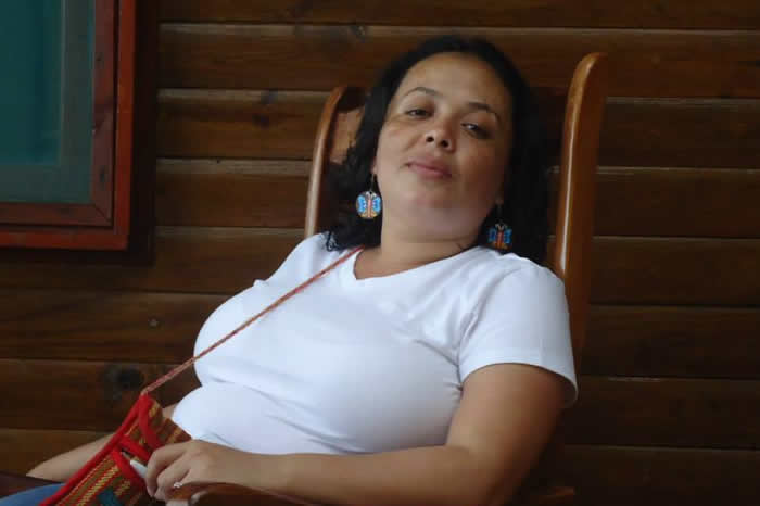 Nancy Mora Avanzadora