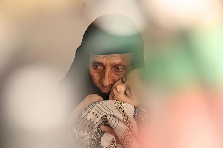 Yemen: vidas truncadas por la guerra y el cólera