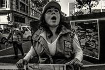 Avanzadora María Eugenia Cruz, Colombia
