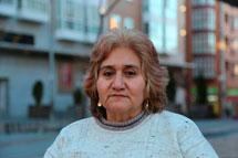 Avanzadora. María Teresa Moreno, Ecuador-España