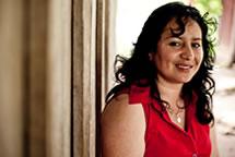Eva Pineda de Nicaragua: Sensibiliza a hombres y mujeres para vencer la desigualdad