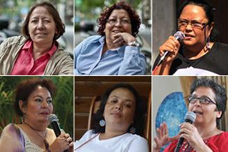Nicaragua: más derechos, más mujeres