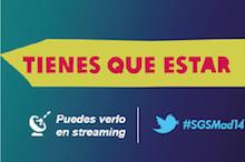 #SGSMad14: Una cita para compartir ideas y proyectos
