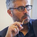 Miguel Ángel Oliver es director del Informativo de fin de semana de Cuatro