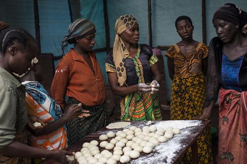 Tanzània: Construïm junts un demà