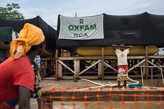 Emergencia en República Centroafricana