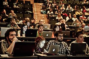 XVII Congreso de Periodismo Digital de Huesca