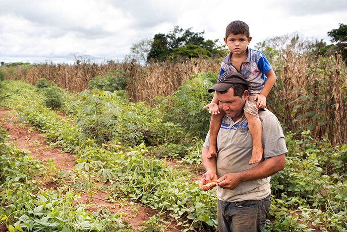 Paraguay: el país más pobre de sudamérica