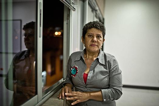 MARÍA LUCELY DURANGO Madres de la Candelaria