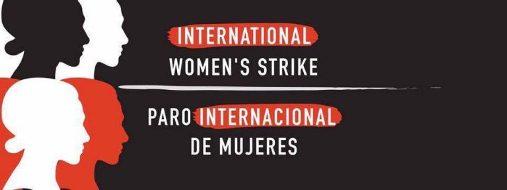 Paro Internacional Mujeres