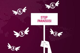 Zona lliure de paradisos fiscals