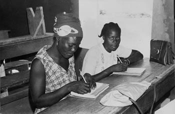 60 anys lluitant contra la pobresa. Coneix la nostra historia