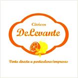 Logo Cítricos DeLevante