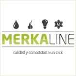 Logo Merkaline