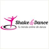 Logo ShakeAndDance