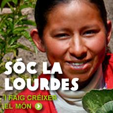 Testimonio Lourdes