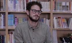 Pablo Socorro. Organización: Acción en Red Canarias